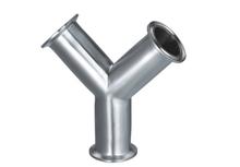 不锈钢管件